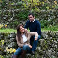 Passopisciaro (CT): Elena e Alberto Aiello Graci